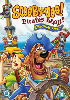 Scooby-Doo: Pirates Ahoy DVD (2006) Frank Welker cert U FREE Shipping, Save £s