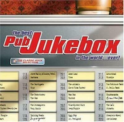 Various Artists : Best Pub Jukebox in the World...Ever! CD Fast and FREE P & P