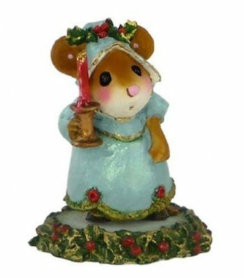 Nmib Wee Forest Folk A Candlelight Welcome M-405A