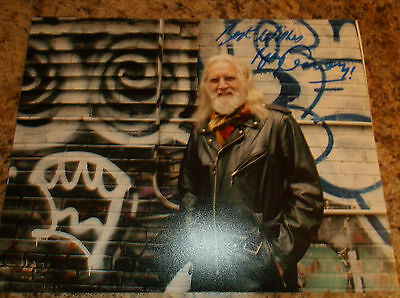 Billy Connolly Signed 8 X 10 Matte Photo (1)