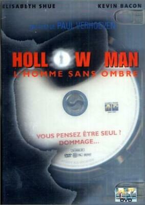 Hollow Man [DVD] [2000] DVD Value Guaranteed from eBay's biggest seller!