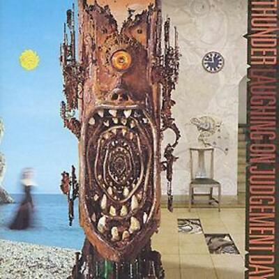 Thunder : Laughing On Judgement Day CD (1992)