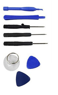 For iPhone 4S Front Replacement Part Lcd Glass Tools Kit Screen Repair Black TA