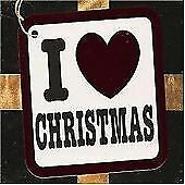 I Love Christmas CD 2 discs (2003) Value Guaranteed from eBay's biggest seller!