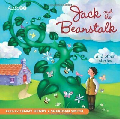 Jack and the Beanstalk and Other Stories (BBC Childrens Audio) CD (2009)