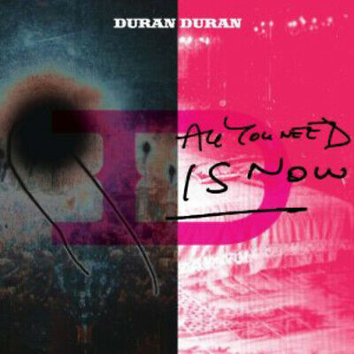 Duran Duran : All You Need Is Now CD (2011)