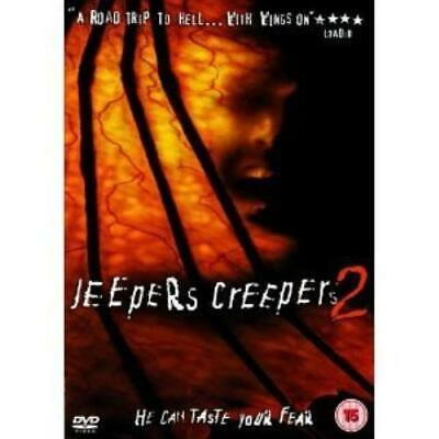 Jeepers Creepers 2 DVD Value Guaranteed from eBay's biggest seller!