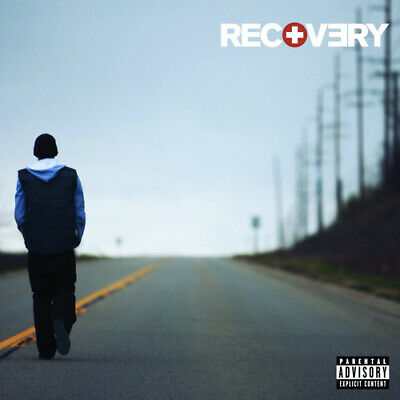 Eminem : Recovery CD (2010)