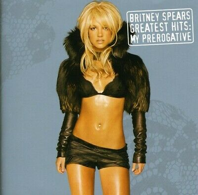 Britney Spears : The Greatest Hits CD Highly Rated eBay Seller Great Prices