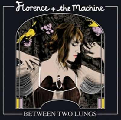 Florence and The Machine : Between Two Lungs CD (2010)