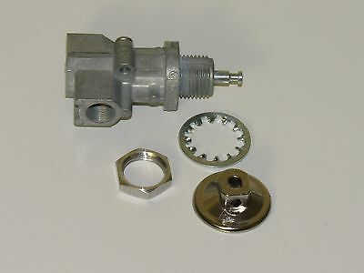 Bostrom and National Air Seat Height Control Valve 134-3 Velvac 032110