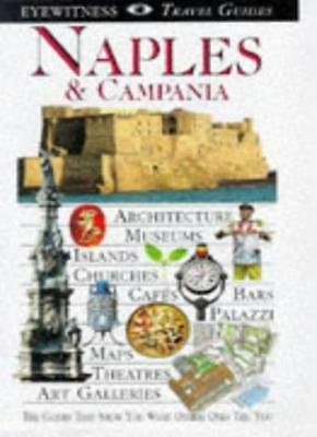 Naples (DK Eyewitness Travel Guide) By Fabio Ratti