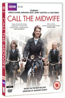 Call the Midwife: Series 1 DVD (2012) Jessica Raine