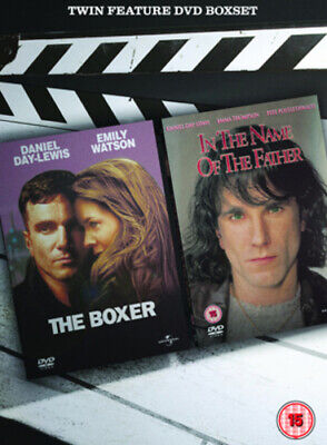 The Boxer/In the Name of the Father DVD (2008) Daniel Day-Lewis, Sheridan (DIR)