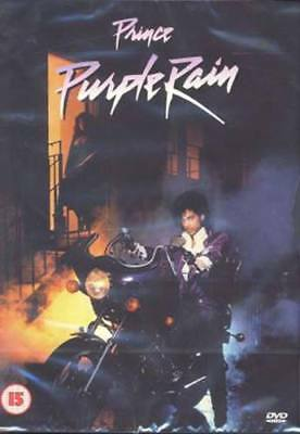 Purple Rain DVD (1999) Prince ***NEW***