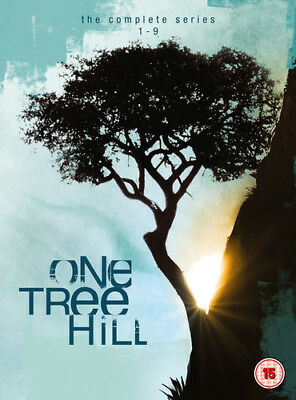 One Tree Hill: The Complete Series 1-9 DVD (2012) Bethany Joy Galeotti