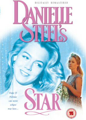 Danielle Steel's Star DVD (2006) Jennie Garth, Miller (DIR) cert 15 Great Value