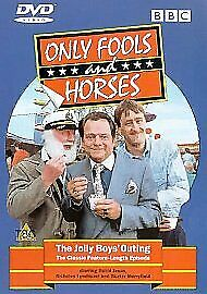 Only Fools and Horses: The Jolly Boys' Outing DVD (2000) David Jason