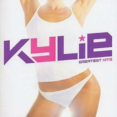 Kylie Minogue : Greatest Hits CD (2002)
