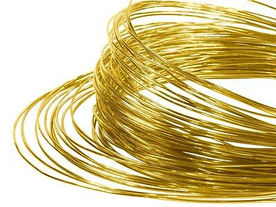 9ct Gold Solder Wire Jewellers Repairs Hallmarkable 10cm/ 20cm  Easy Medium Hard