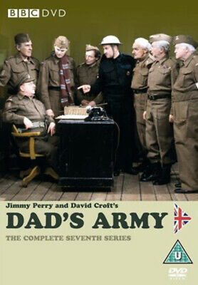 Dad's Army: Series 7 DVD (2006) Arthur Lowe cert U Expertly Refurbished Product