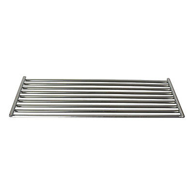 New BeefEater Signature Stainless Steel BBQ Grill Plate 160mm x 480mm