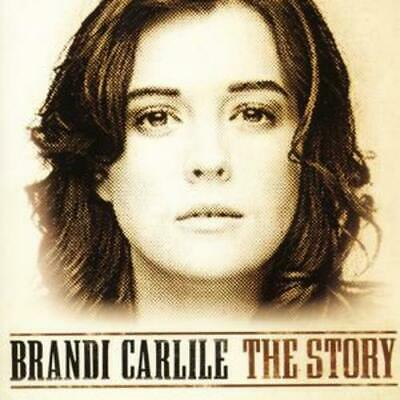 Brandi Carlile : The Story CD (2008) Highly Rated eBay Seller, Great Prices