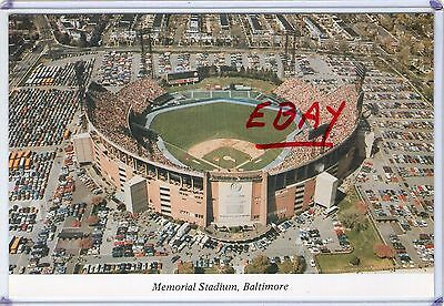 Memorial Stadium,baltimore,md