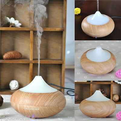 NEW Essential Oil Aroma Diffuser Air Aromatherapy Atomizer Ultrasonic Humidifier