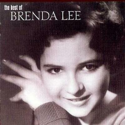 Brenda Lee : The Best Of Brenda Lee CD (1995) ***NEW*** FREE Shipping, Save £s