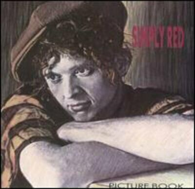 Simply Red : Picture Book CD