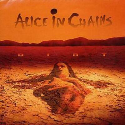Alice in Chains : Dirt CD (2001)