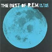 In Time: The Best of REM 1988 - 2003 CD Highly Rated eBay Seller, Great Prices