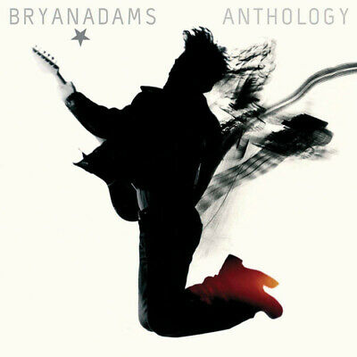 Bryan Adams : Anthology CD (2005)