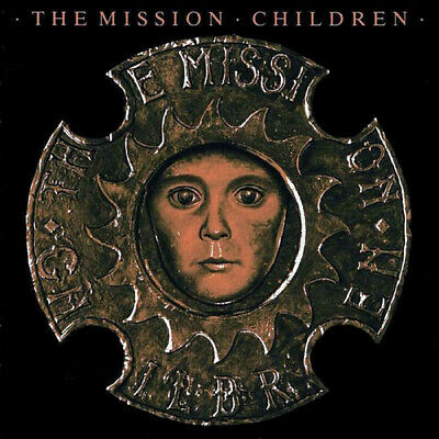 The Mission : Children CD (1990)