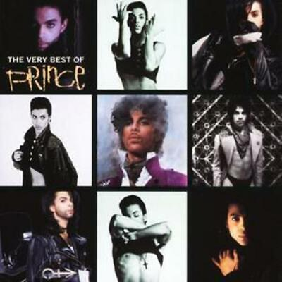 Prince : The Very Best of Prince CD (2001)