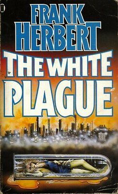 The White Plague By Frank Herbert. 9780450055980