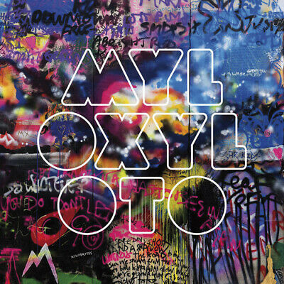 Coldplay : Mylo Xyloto CD (2011) Value Guaranteed from eBay's biggest seller!