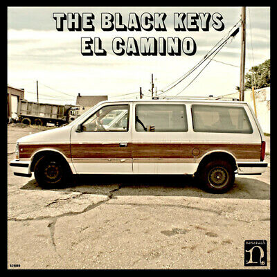 The Black Keys : El Camino CD (2011) Highly Rated eBay Seller, Great Prices