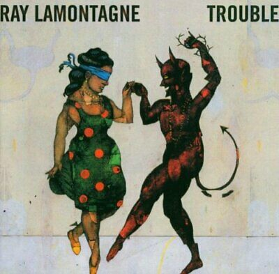 LaMontagne, Ray : Trouble CD