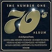 Various : The Number One 70s Album CD