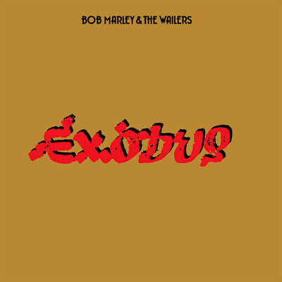 Bob Marley and The Wailers : Exodus CD (2001) Expertly Refurbished Product