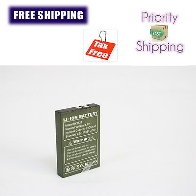 LI-ION BATTERY , HUNTING BIRD CALLER MODEL BK1519 and BK1519RT