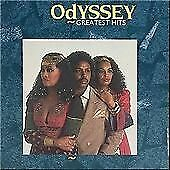Odyssey : Greatest Hits CD Value Guaranteed from eBay's biggest seller!