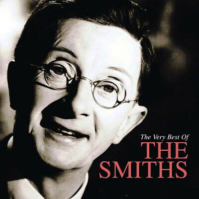 The Smiths : The Very Best of the Smiths CD (2001)