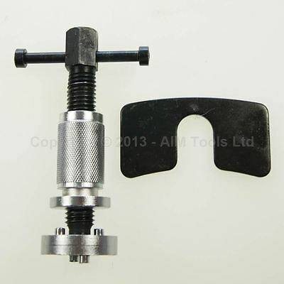 449773A Brake Caliper Piston Wind-Back Rewind Double End Tool For Ford Audi VW