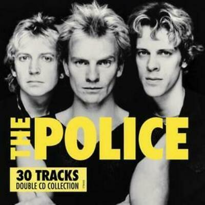 The Police : The Police CD (2007)