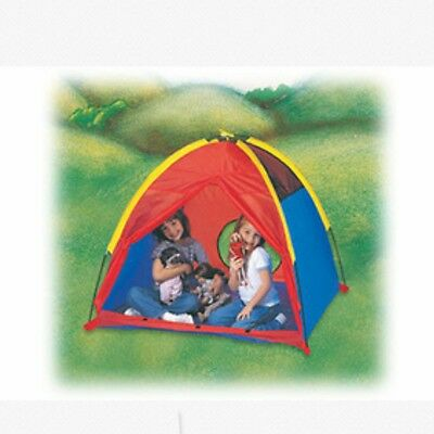"""Pacific Play Tents Me Too 48"""" Play Tent with Floor NEW!"""