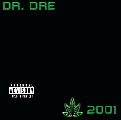 Dr Dre : 2001 CD (2019) Value Guaranteed from eBay's biggest seller!