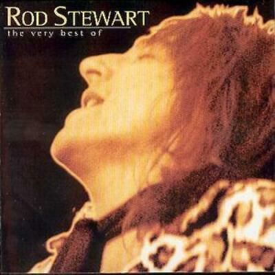 Rod Stewart : The Very Best Of Rod Stewart CD (2000)